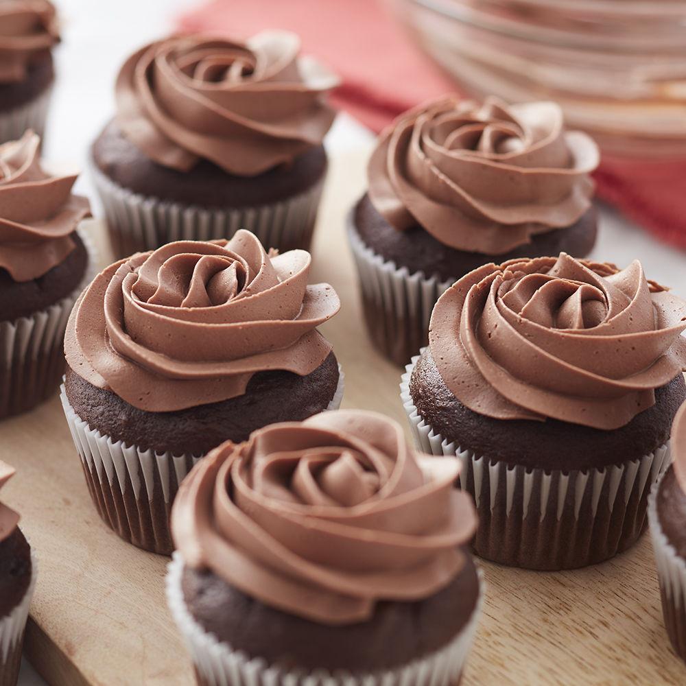 Chocolate Cupcakes Recipe  Chocolate Chocolate Cupcakes Recipe