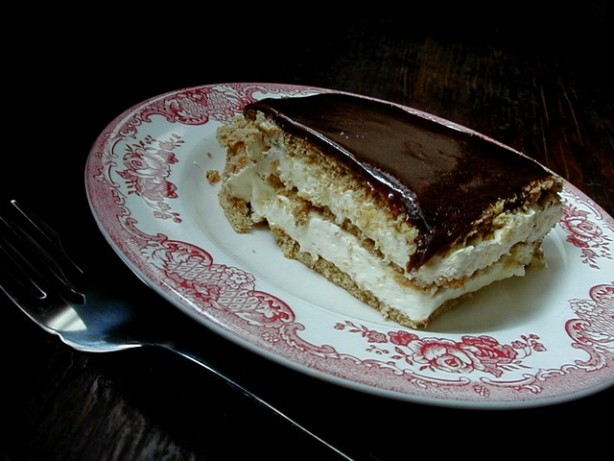 Chocolate Eclair Cake Recipe  Chocolate Eclair Cake Recipe Food