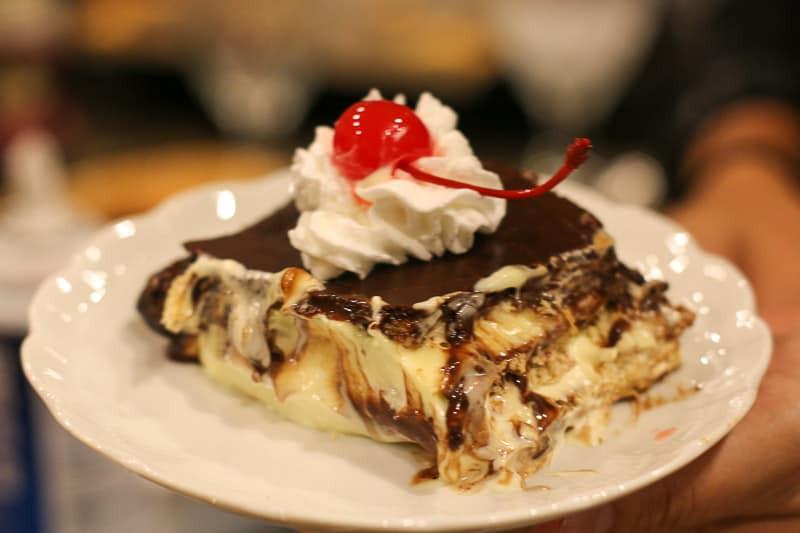 Chocolate Eclair Cake Recipe  Chocolate Eclair Cake Recipe easy no bake dessert recipe