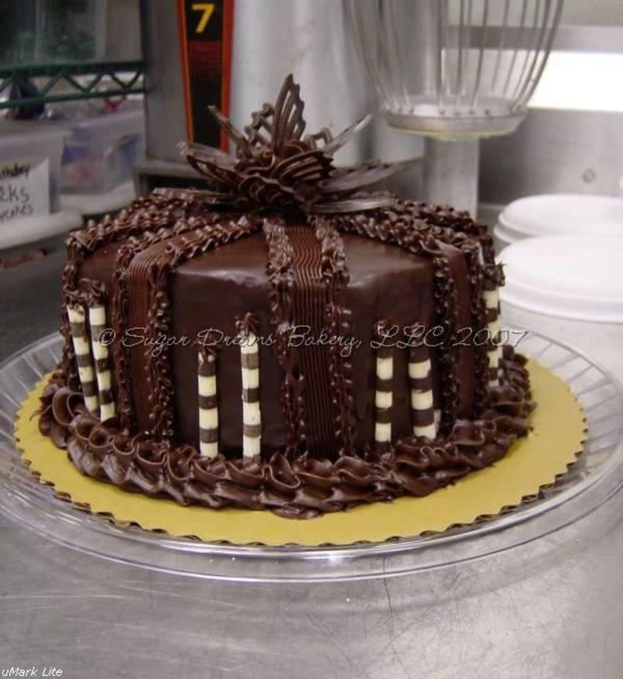 Chocolate Ganache Cake  publix chocolate ganache cake recipe