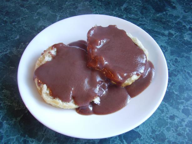 Chocolate Gravy Recipe  Country Chocolate Gravy Recipe Food