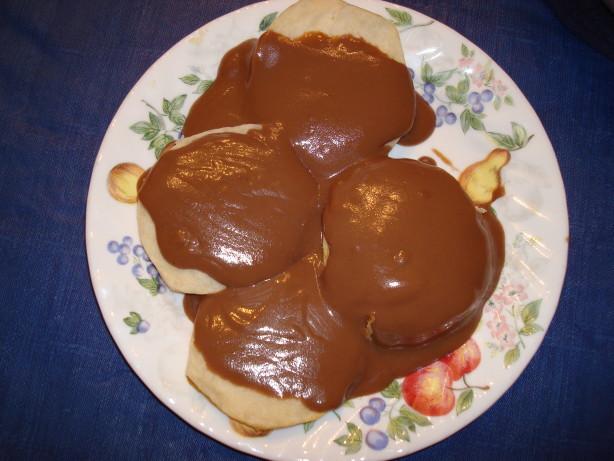 Chocolate Gravy Recipe  Chocolate Gravy Recipe Food
