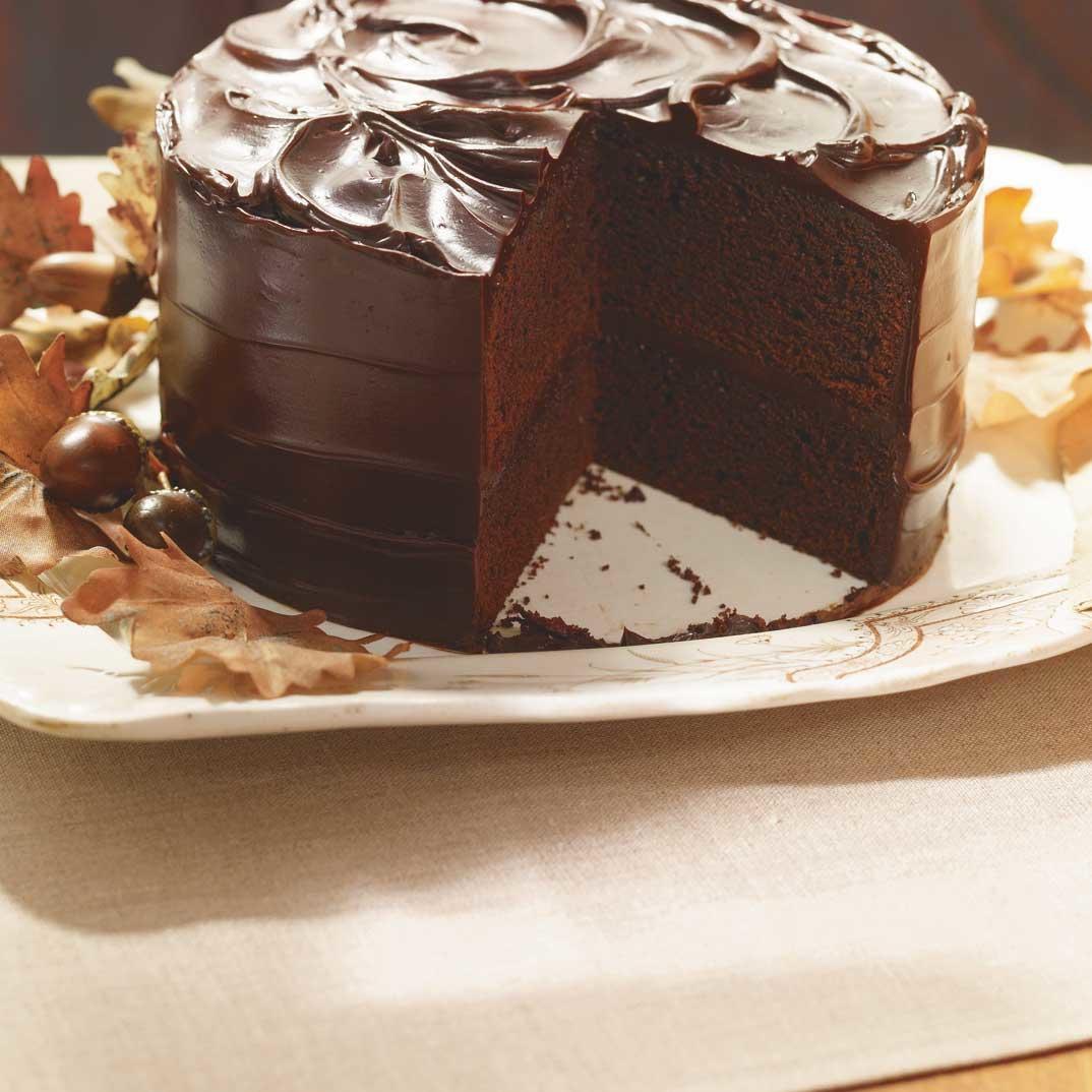 Chocolate Guinness Cake  Chocolate Guinness Cake
