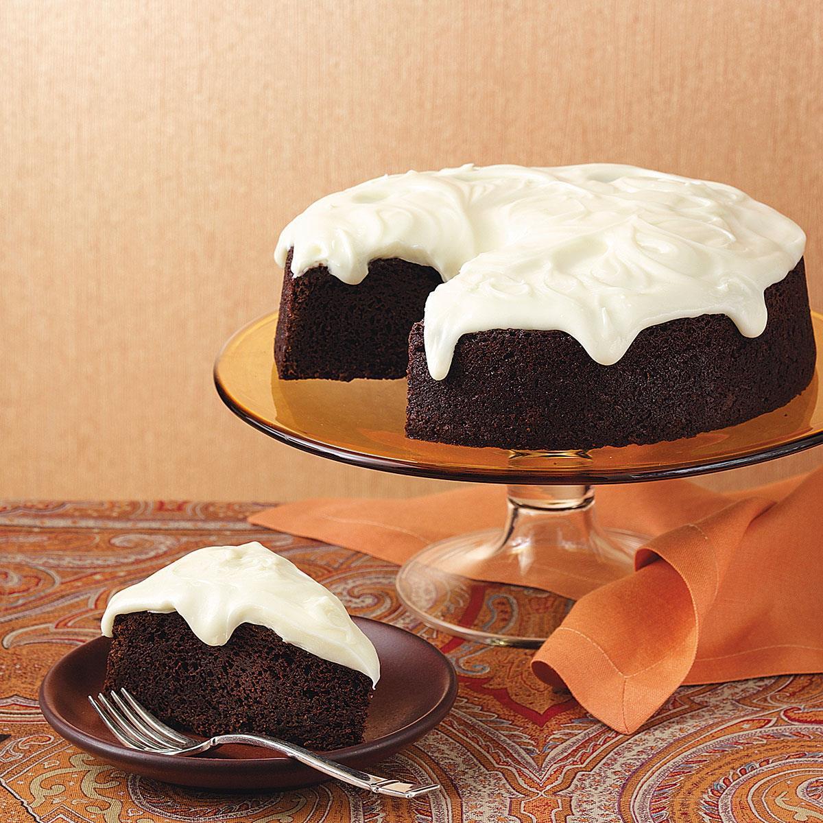 Chocolate Guinness Cake  Chocolate Guinness Cake Recipe