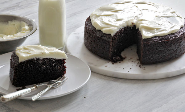 Chocolate Guinness Cake  Chocolate Guinness Cake Recipe NYT Cooking