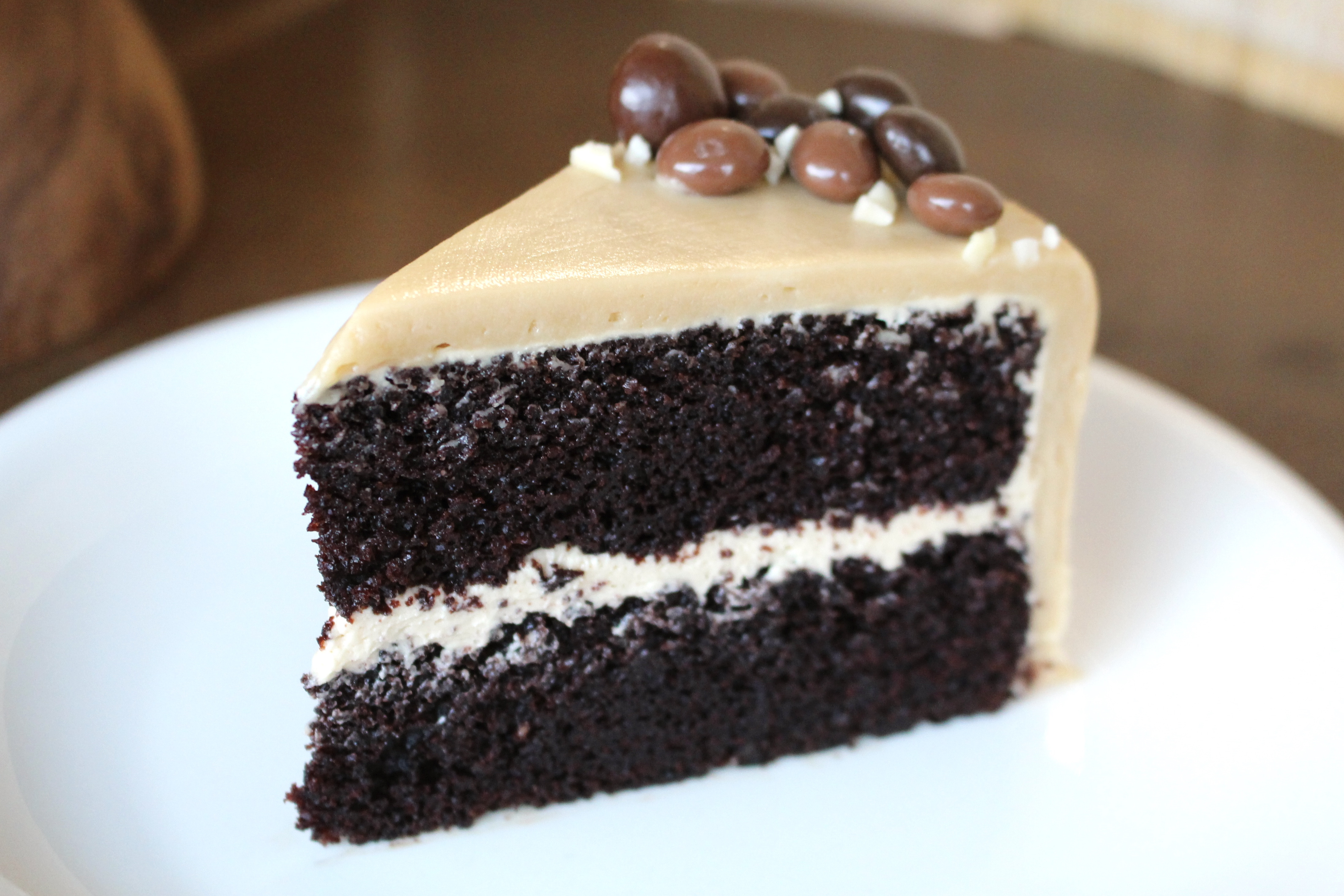 Chocolate Mocha Cake  Chocolate Mocha Cake Ai made it for youAi made it for you