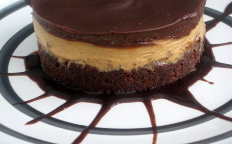 Chocolate Peanut Butter Dessert Recipe  Peanut Butter Cup