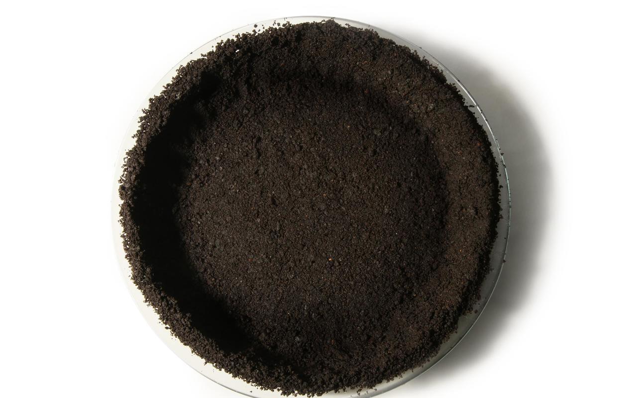 Chocolate Pie Crust  Chocolate Cookie Pie Crust Recipe Chowhound
