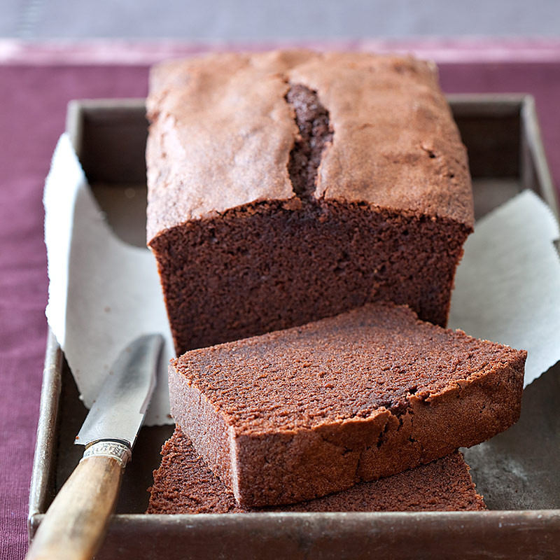 Chocolate Pound Cake  Chocolate Pound Cake