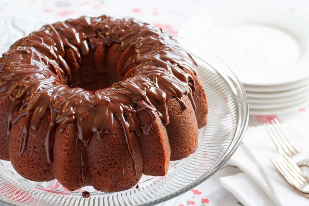 Chocolate Pound Cake  Chocolate Pound Cake Saving Room for Dessert