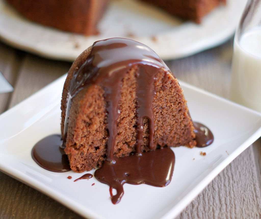 Chocolate Pound Cake  Chocolate Pound Cake with Hot Fudge Sauce 12 Days of