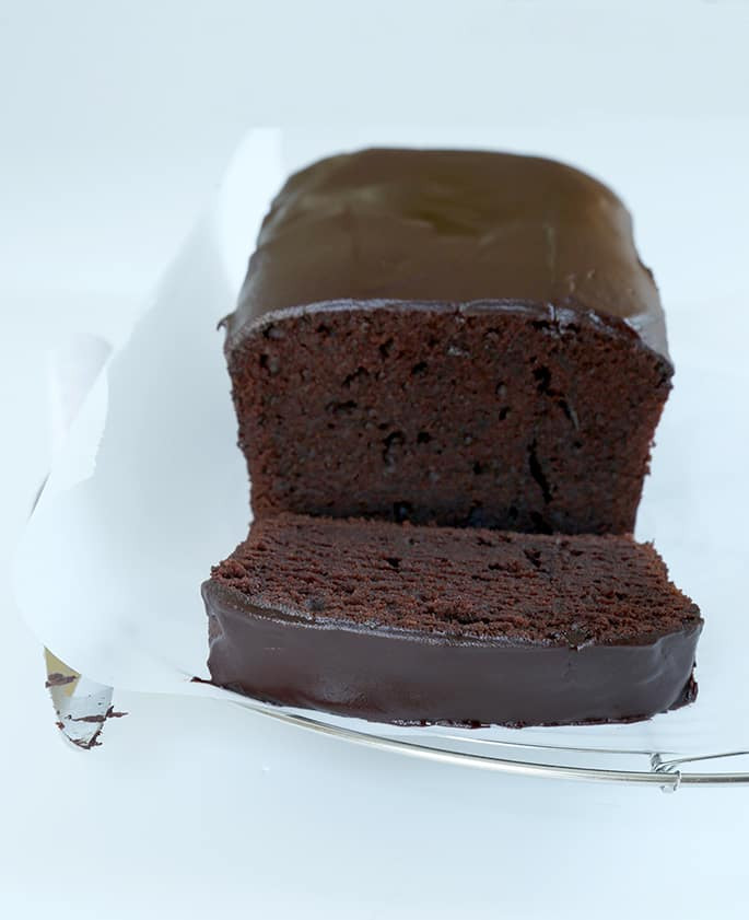 "Chocolate Pound Cake  Gluten Free Chocolate Recipes made with ""normal"" ingre nts"
