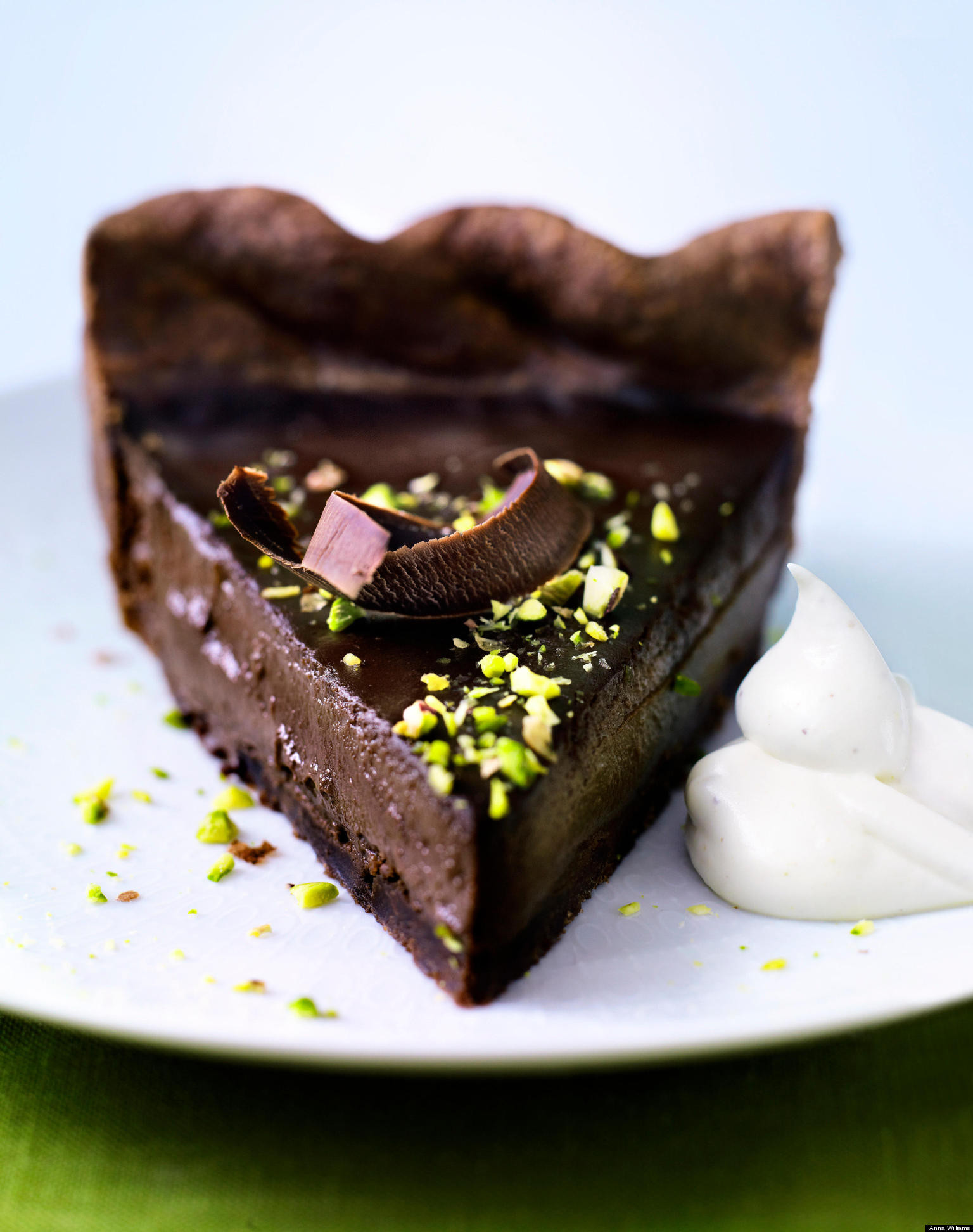 Chocolate Pudding Desserts  11 The Most Outrageous Chocolate Desserts EVER