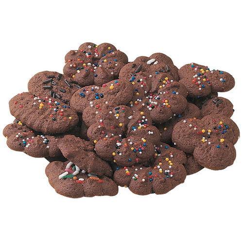 Chocolate Spritz Cookies  Chocolate Spritz Cookies Recipe