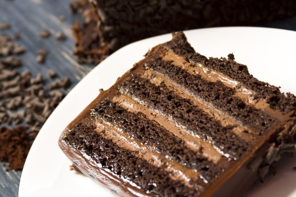 Chocolate Stout Cake  Chocolate Stout Cake recipe