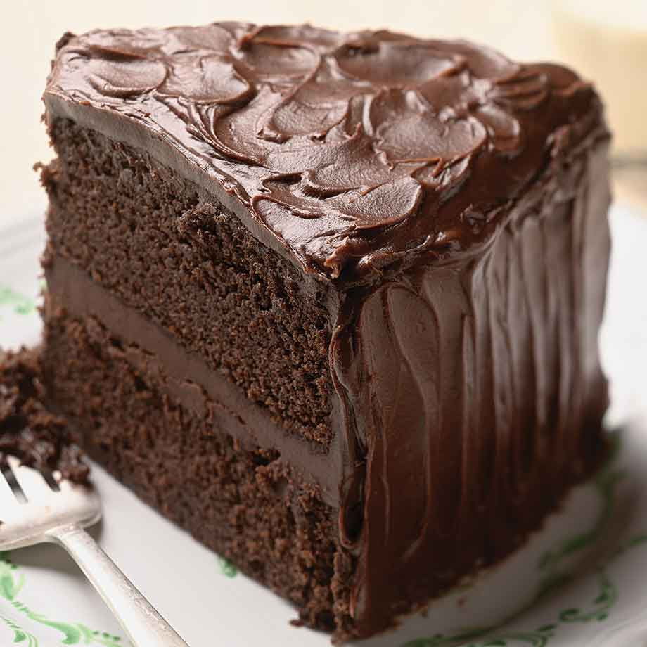 Chocolate Stout Cake  King Arthur Flour Try it ce Trust it Always