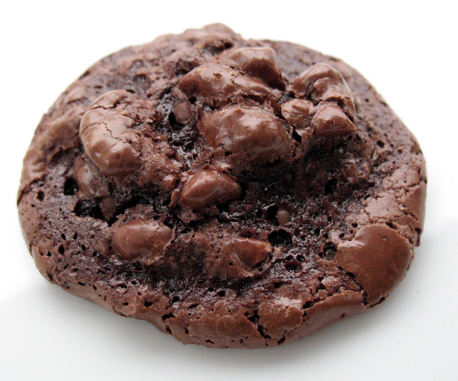 Chocolate Walnut Cookies  Flourless Chocolate Walnut Cookies Recipe