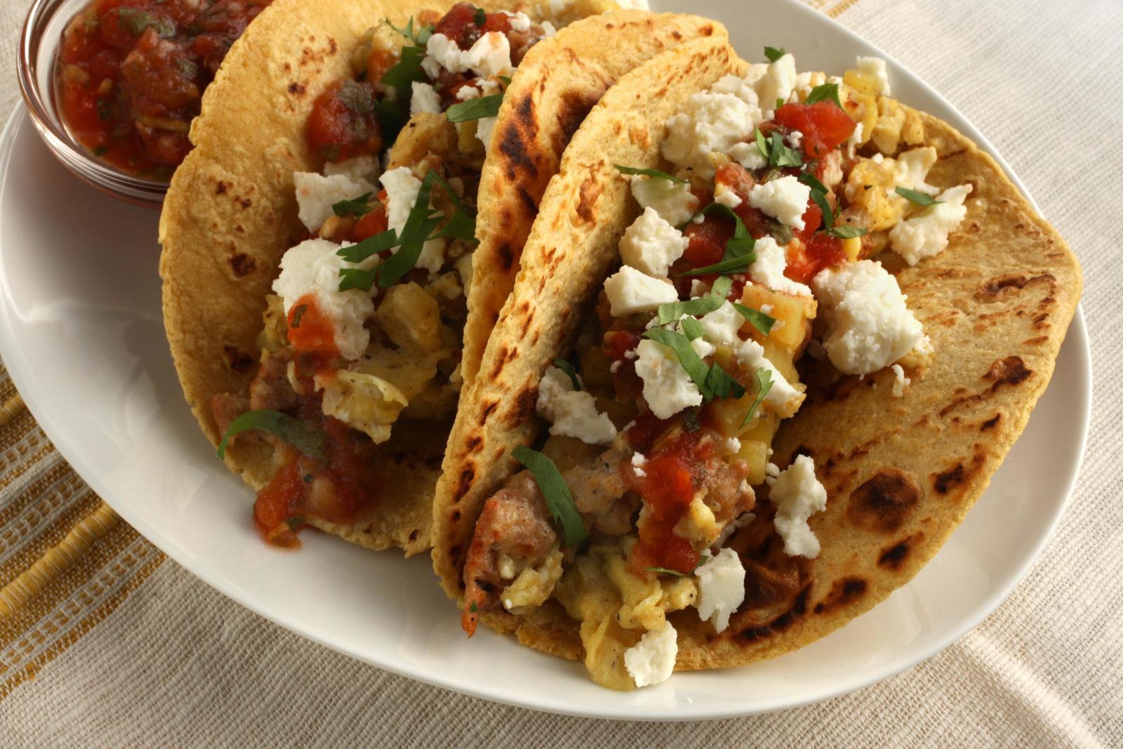 Chorizo Breakfast Recipes  14 Ridiculously Good Chorizo Recipes Chowhound