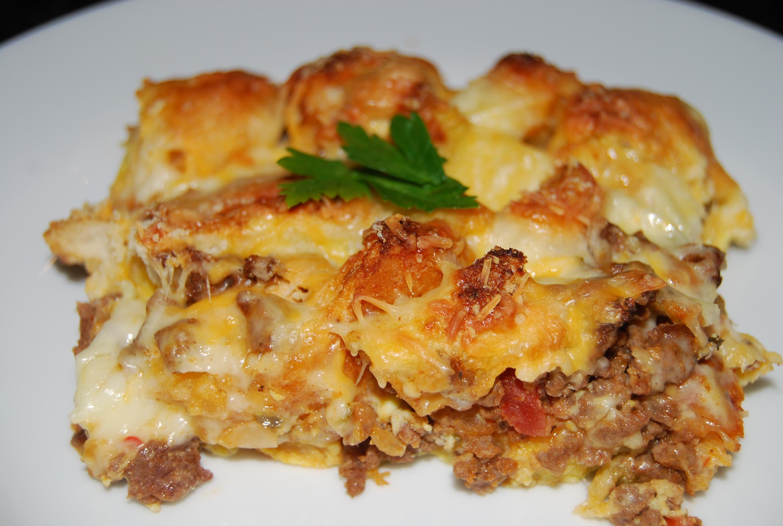 Chorizo Breakfast Recipes  Chorizo Breakfast Casserole