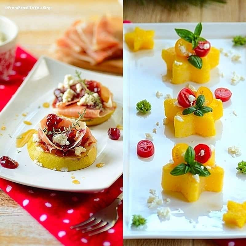 Christmas Brunch Appetizers  35 Christmas Recipes Round Up Easy and Delish