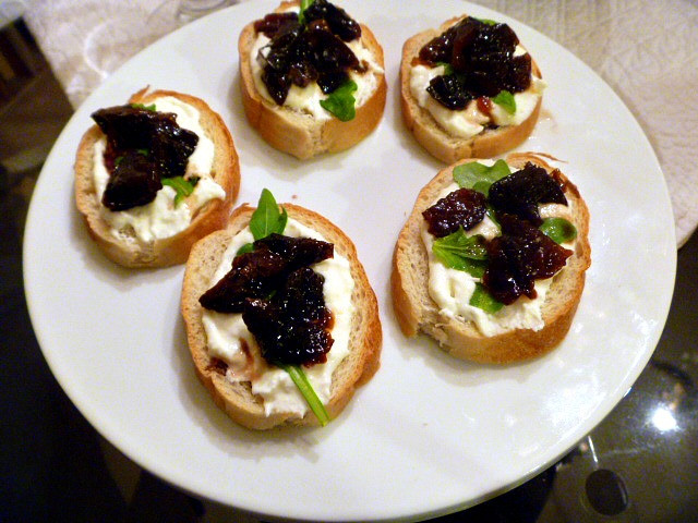 Christmas Brunch Appetizers  Slice of Southern Christmas Appetizers Plum and