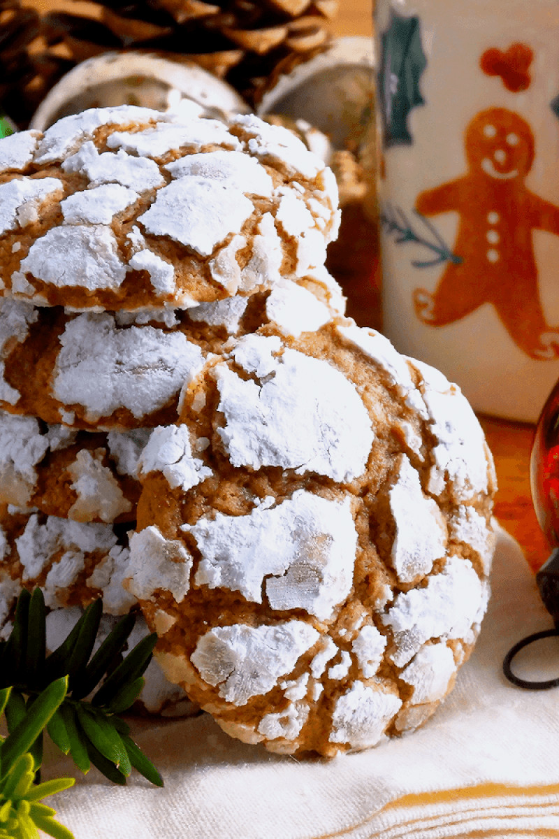 Christmas Butter Cookies  12 Best Christmas Cookie Recipes Perfect for Holiday