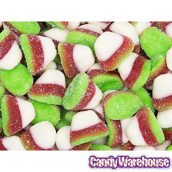 Christmas Candy Corn  Christmas Gummy Candy Corn 5LB Bag