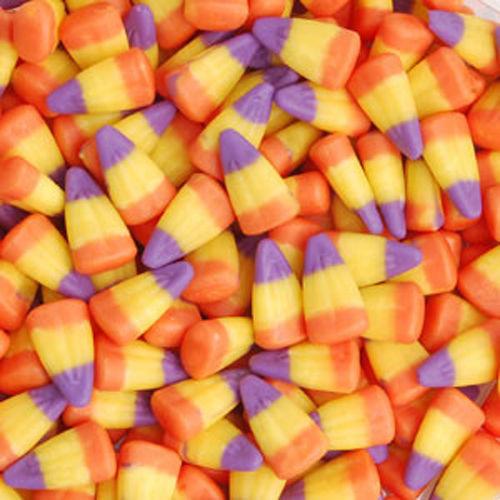 Christmas Candy Corn  Tangerine Candy Corn 16oz 1Lb e Pound Bulk Candy Holiday