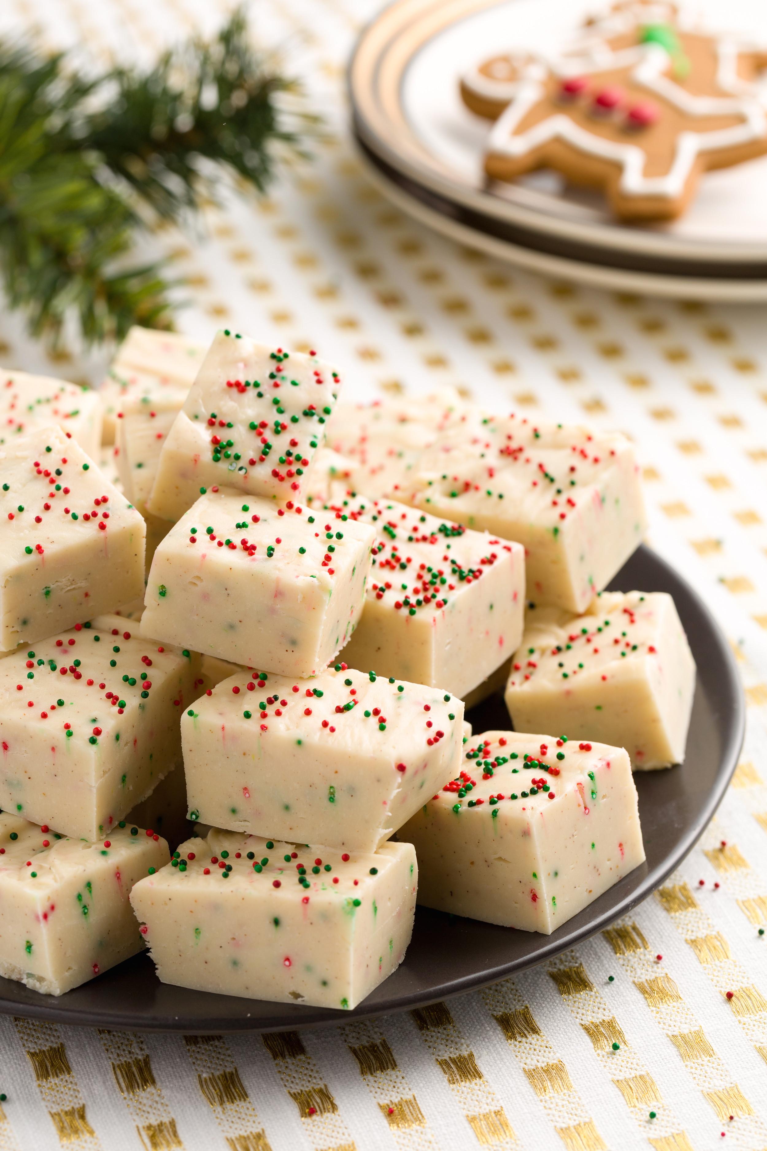 Christmas Candy Recipes  18 Easy Homemade Christmas Candy Recipes How To Make