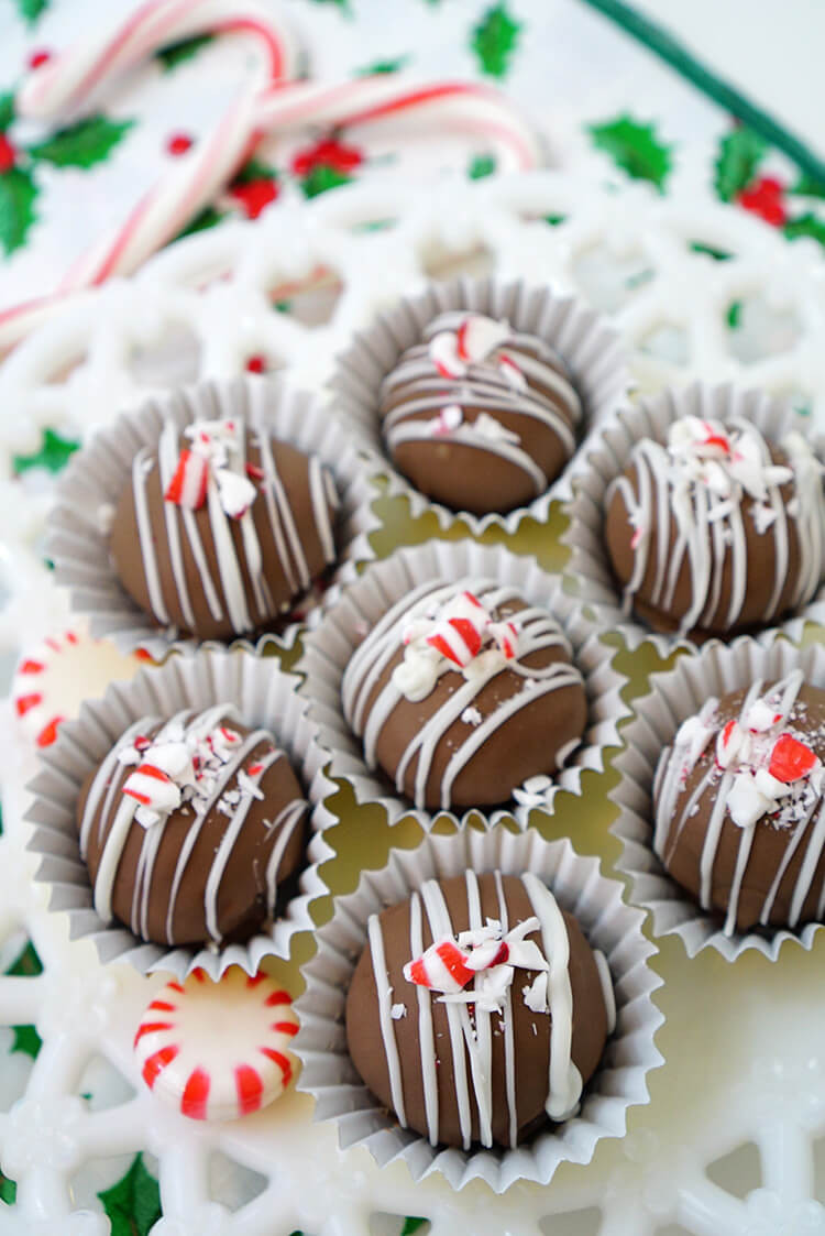 Christmas Candy Recipes  Easy Christmas Candy Recipes That Will Inspire You