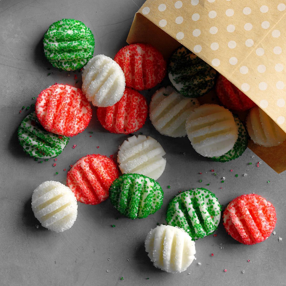 Christmas Candy Recipes  Top 10 Homemade Christmas Candy Recipes