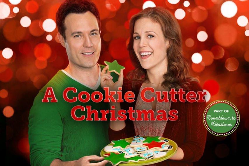 Christmas Cookies Hallmark  All About Hallmark Channel X Mas Movies – Tati s Tidbits