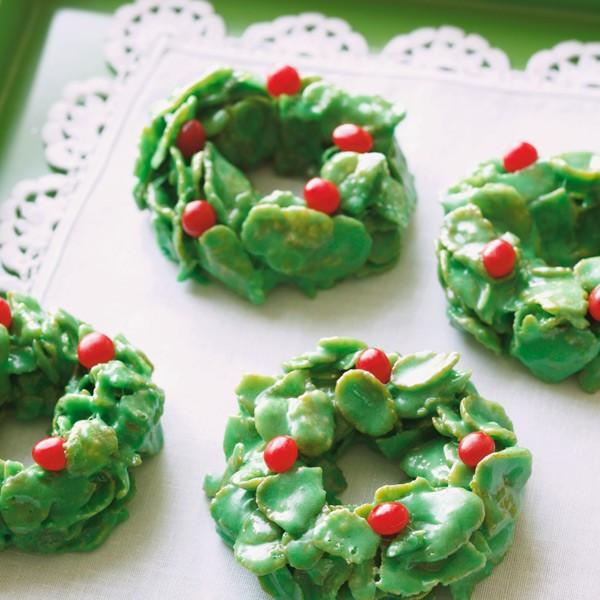 Christmas Cookies Hallmark  Signature Christmas Cookies