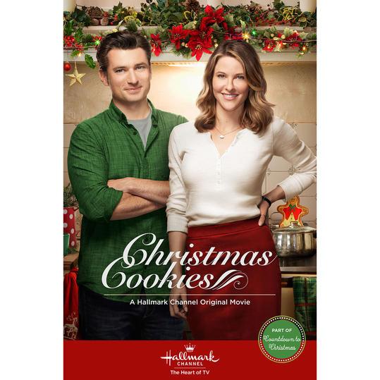 Christmas Cookies Hallmark  Our Favorite Christmas in July Movies on Hallmark