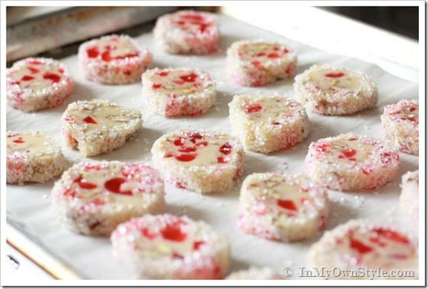 Christmas Cookies Recipes With Pictures  36 Easy Christmas Cookie Recipes To Try This Year