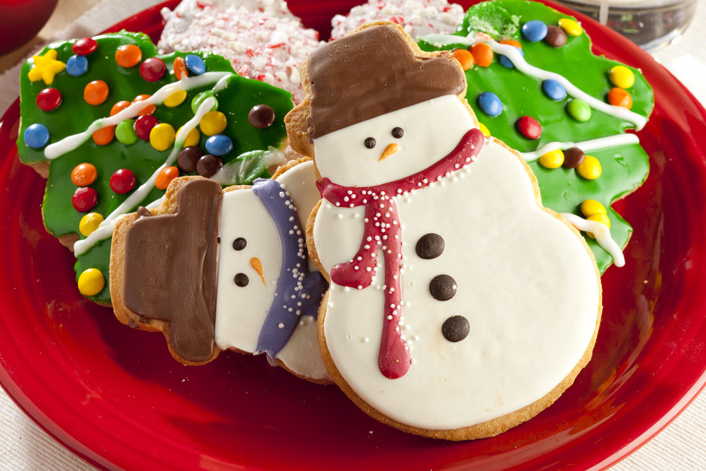 Christmas Cut Out Cookies  Christmas Cut Out Cookies – CookieRecipes