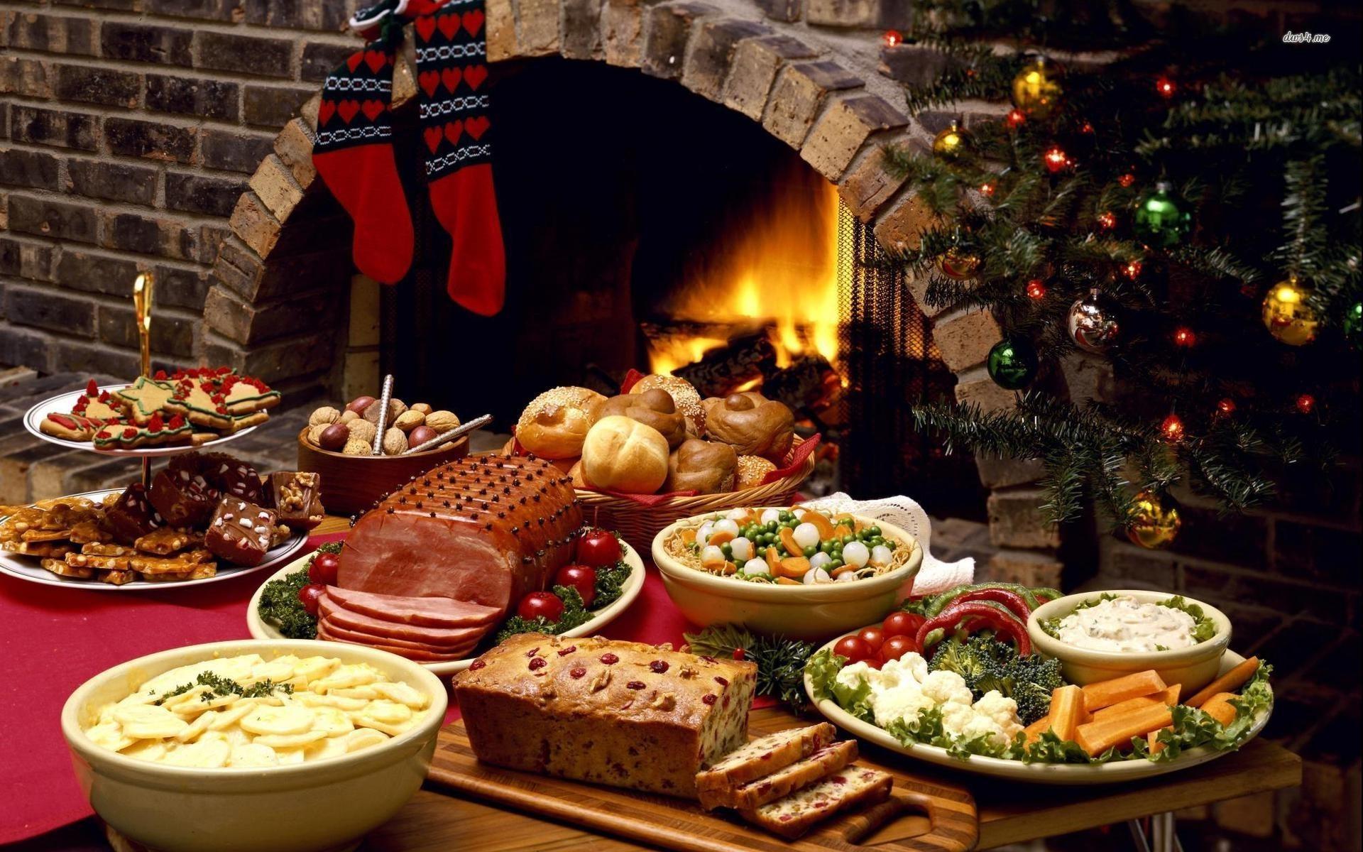 Christmas Dinner Ideas 2017  Christmas dinner ideas for a crowd nontraditional menu