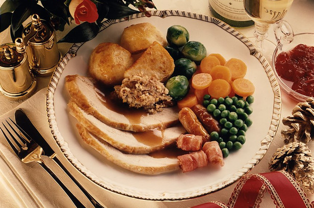 Christmas Dinner Ideas 2017  Places in Bristol taking bookings for Christmas Day lunch