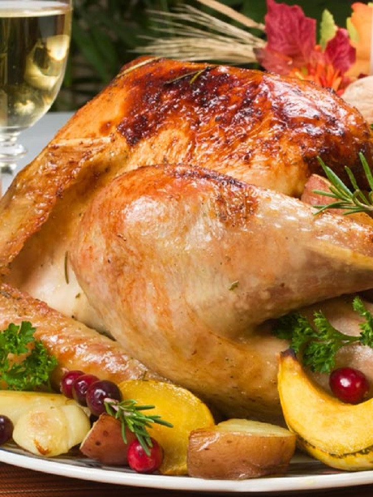Christmas Dinner Recipes  Top 10 Recipes for an Amazing Christmas Dinner Top Inspired