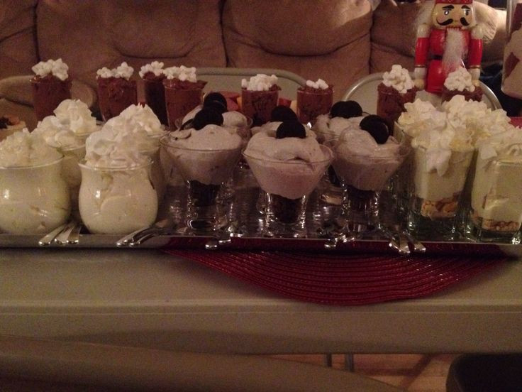 Christmas Eve Desserts  9 Best images about Christmas 2013 on Pinterest