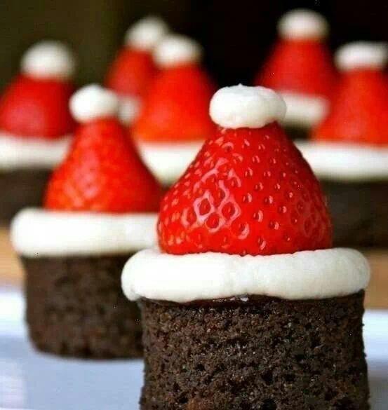 Christmas Eve Desserts  Christmas eve dessert Holidays