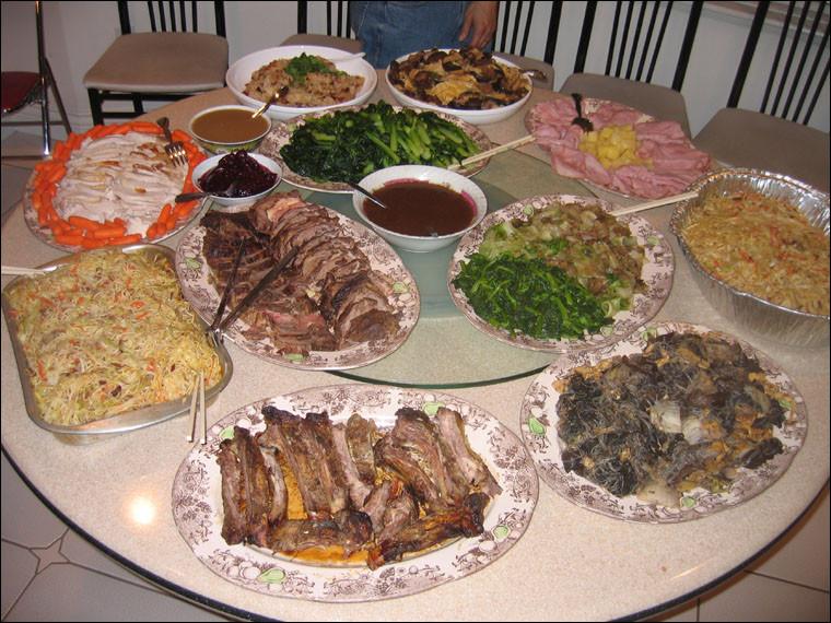 Christmas Eve Dinner Ideas  Christmas Eve Dinner Ideas – Happy Holidays
