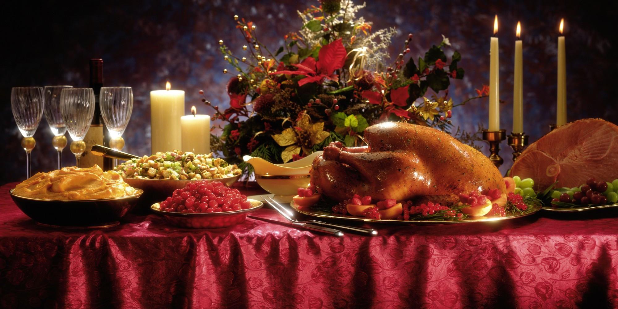 Christmas Eve Dinner Ideas Casual  Christmas Eve Buffet Ideas Casual