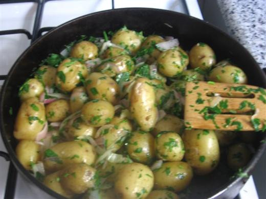 Christmas Side Dishes For A Crowd  Need a potato side dish for a crowd Home Cooking Side