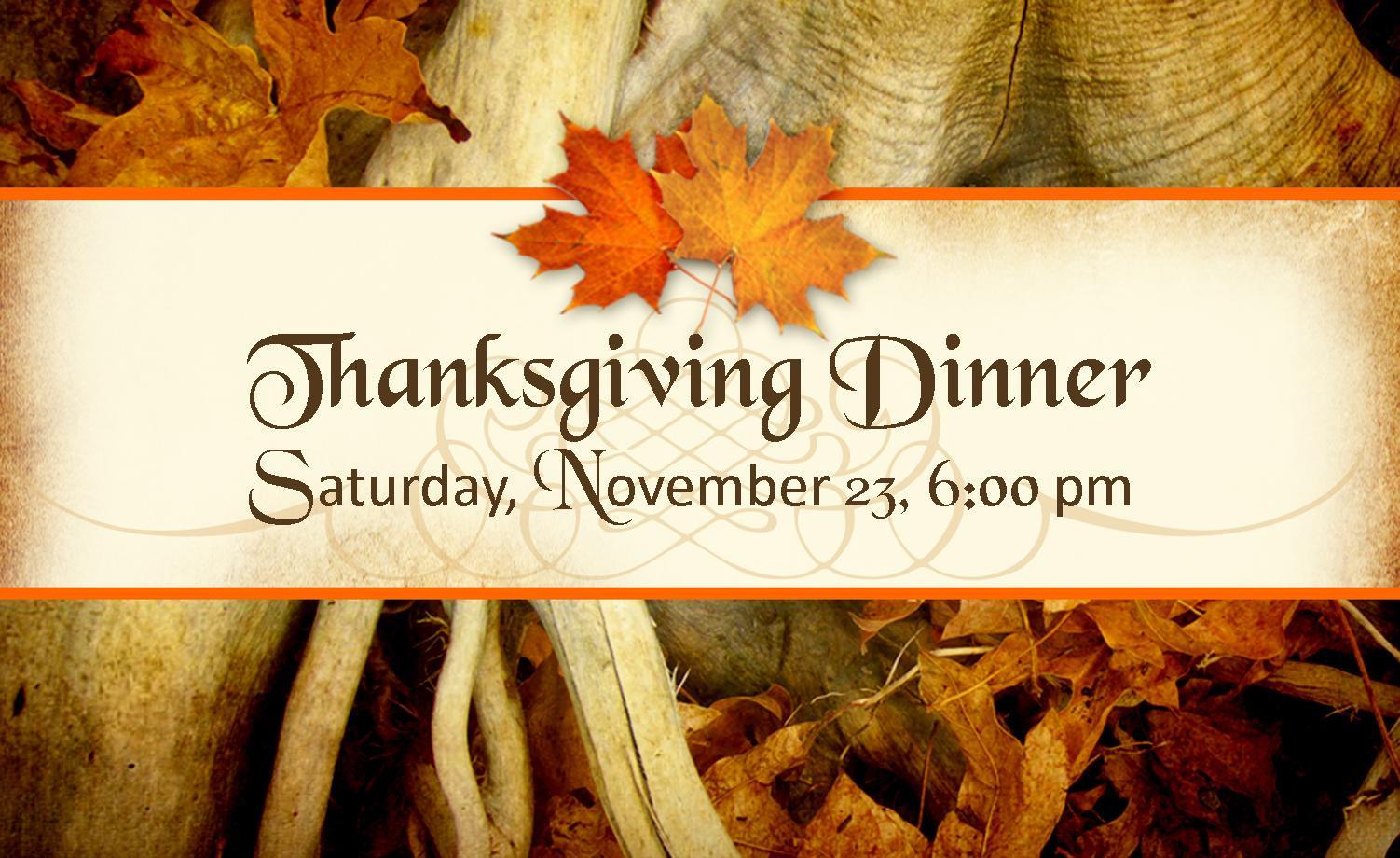 Church Thanksgiving Dinner  Church Thanksgiving Dinner Clipart – 101 Clip Art