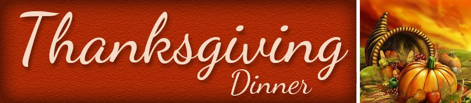 Church Thanksgiving Dinner  Sycamore Presbyterian Church Midlothian VA Our