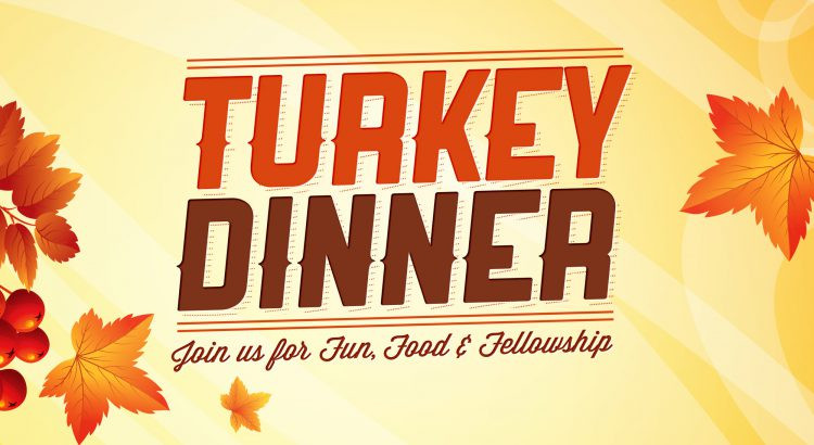 Church Thanksgiving Dinner  munity Thanksgiving Dinner 2016 • Stony Point Christian