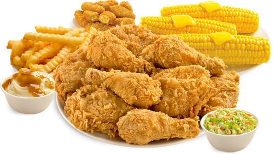 Churchs Fried Chicken  Church s Chicken Lilburn Menu Prices & Restaurant