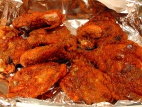Churchs Fried Chicken  Churchs Fried Chicken Recipe Genius Kitchen