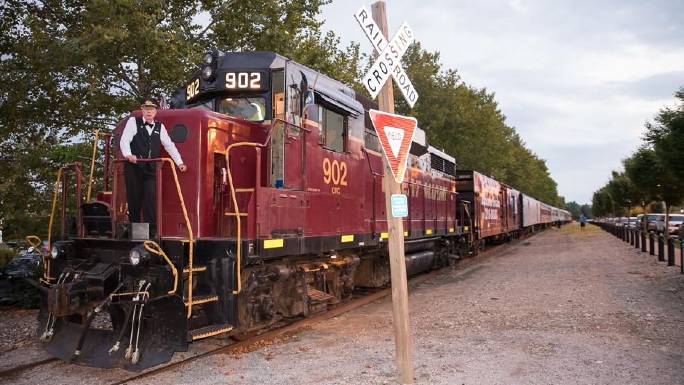 Cincinnati Dinner Train  Step Back Into The 1940s By Hopping Aboard The Cincinnati